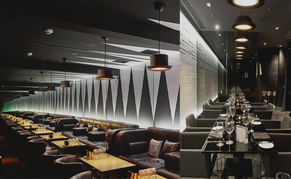 Для баров и ресторанов