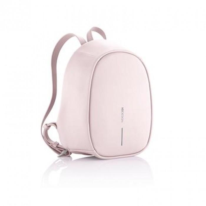Рюкзак Bobby Elle анти-вор, розовый