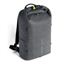 Рюкзак Bobby Urban анти-вор, серый