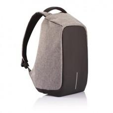 Рюкзак Bobby Original XL анти-вор, серый