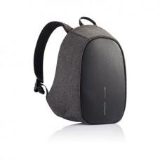 Рюкзак Bobby Cathy анти-вор с тревожной кнопкой, черный
