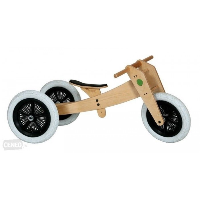 Велосипед Wishbone 3 в 1