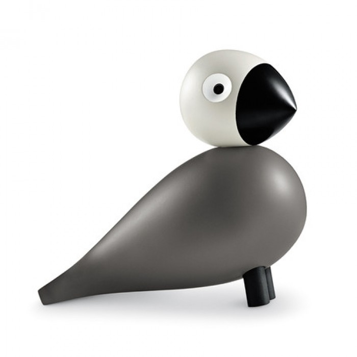 Игрушка деревянная птичка Songbird Ernst