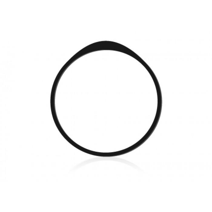 Браслет - SILVER LINING (черный)