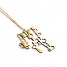 Ожерелье BM01