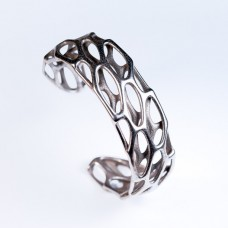 Браслет - Porous (сталь)