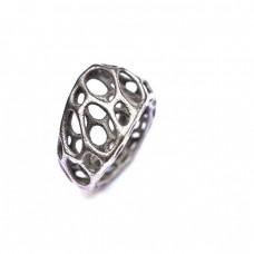 Кольцо - Twist Ring 2-я ступень