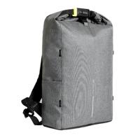 Рюкзак Bobby Urban Lite анти-вор, серый