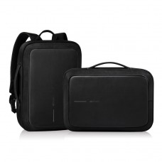 Бобби Bizz анти-вор рюкзак и портфель