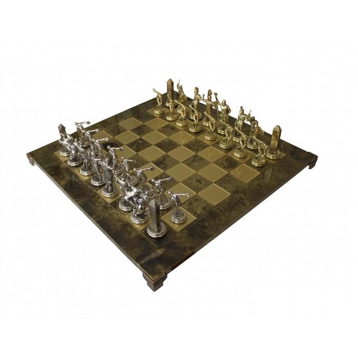 Шахматы MANOPOULOS DISCOBOLUS