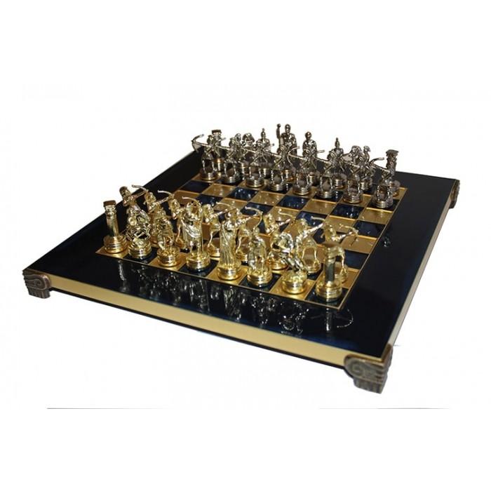 Шахматы MANOPOULOS ROMAN