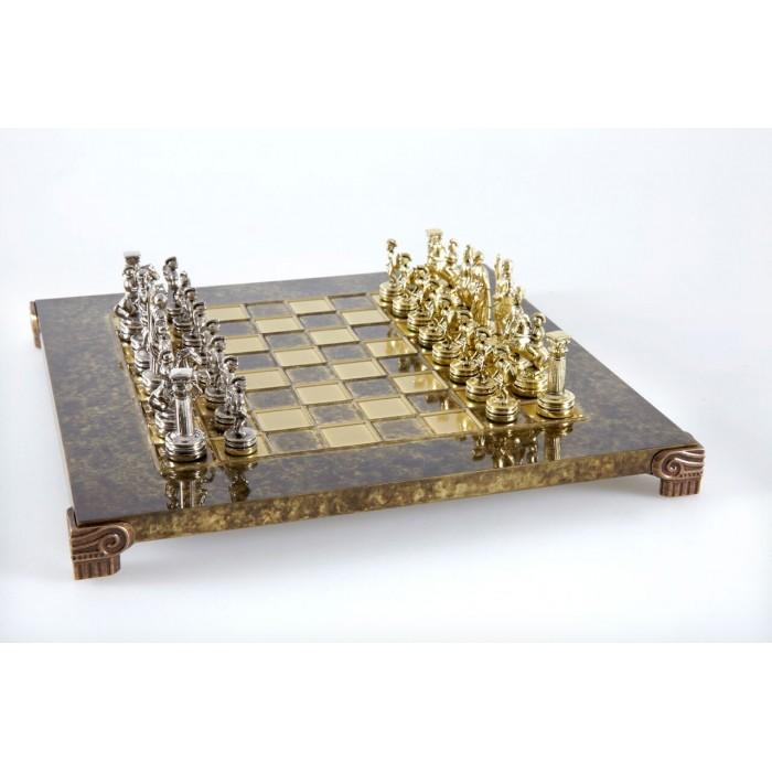 Шахматы MANOPOULOS GRECO-ROMAN WAR BRO