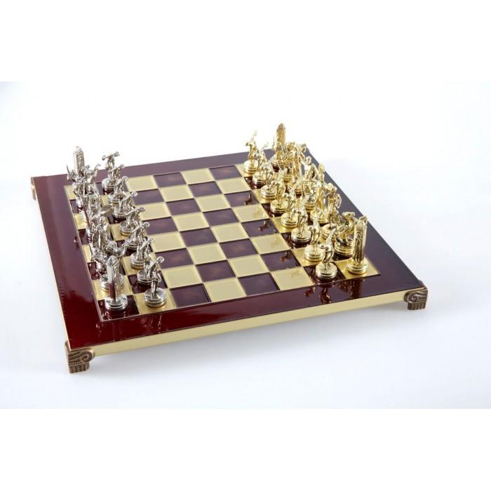Шахматы MANOPOULOS HIGHWAYS OLIMP