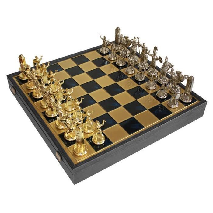 Шахматы MANOPOULOS