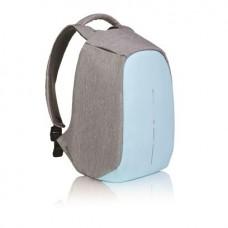 Рюкзак Bobby Compact анти-вор, голубой