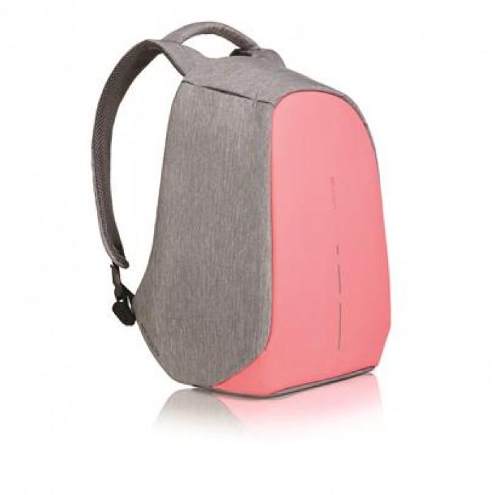Рюкзак Bobby  Compact анти-вор, розовый