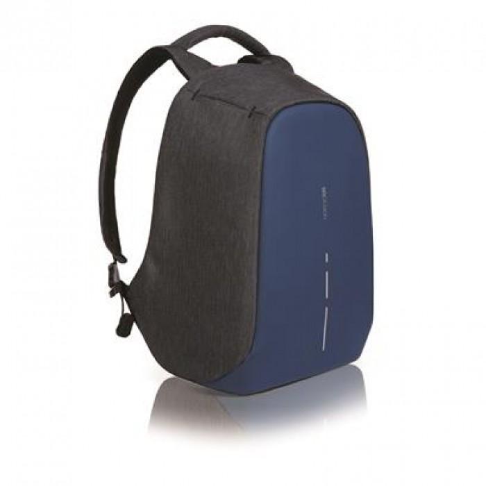 Рюкзак Bobby Compact анти-вор, синий