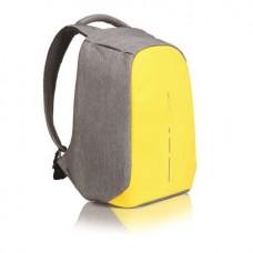 Рюкзак Bobby Compact анти-вор, желтый