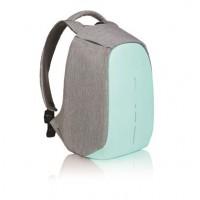Рюкзак Bobby Compact анти-вор, бирюзовый