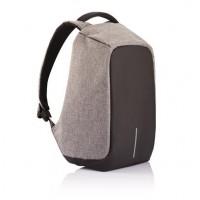 Рюкзак Bobby Original анти-вор, серый