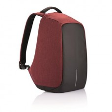 Рюкзак Bobby Original анти-вор, красный