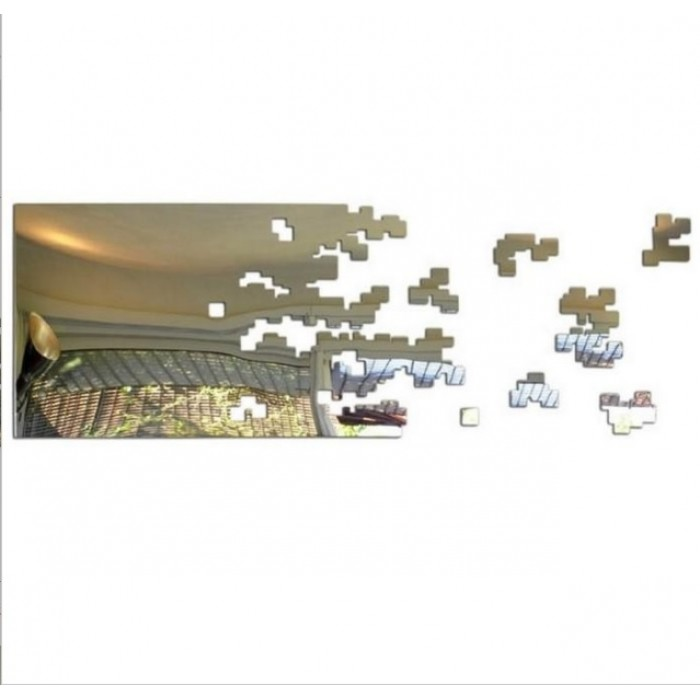 Зеркало Dissolve Parts