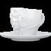 Чашка с ручкой и блюдцем для TALENT Tasse - Ludwig van Beethoven