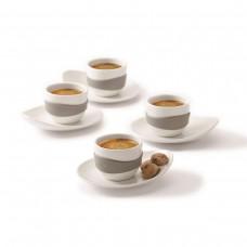 Чашки Leaf Espresso