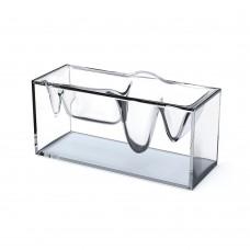 Настольный органайзер Liquid (Clear)