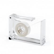 Диспенсер для скотча Roll Air (Clear)