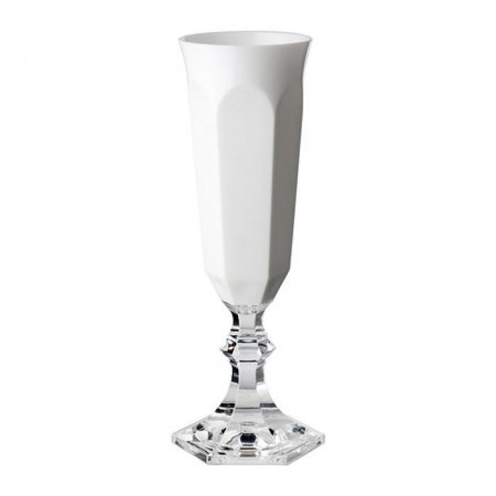 Бокал для шампанского DOLCE VITA WHITE