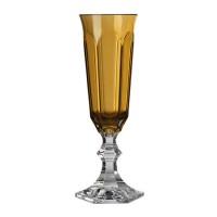 Бокал для шампанского DOLCE VITA AMBER