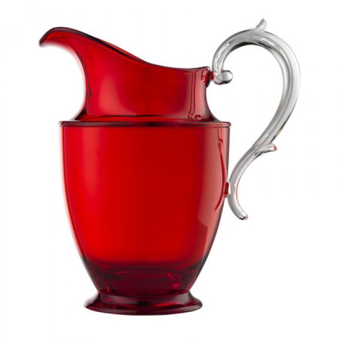 Кувшин FEDERICA RED
