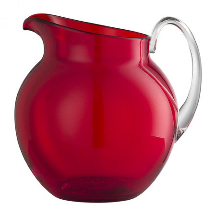 Кувшин PLUTONE RED