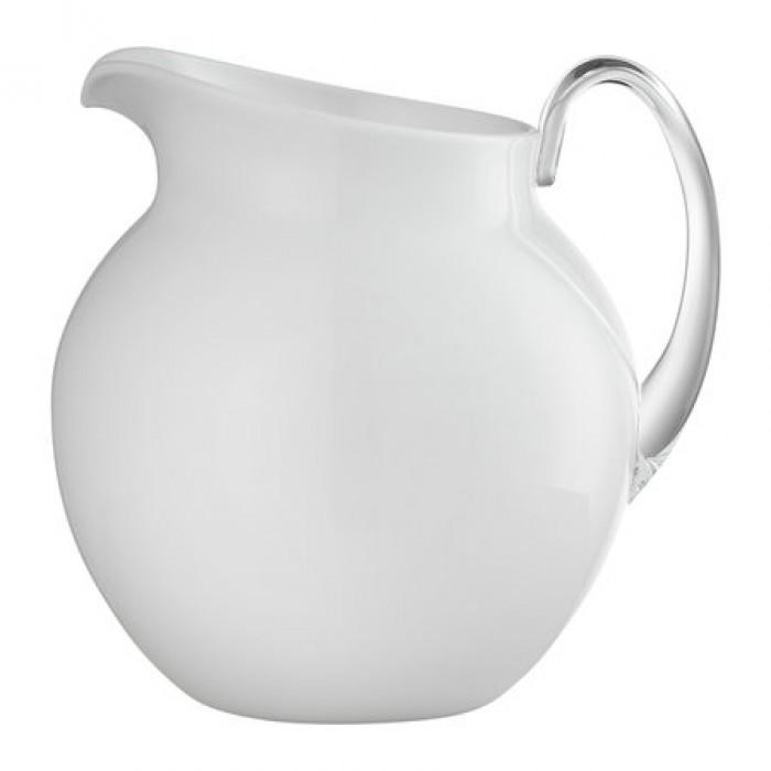 Кувшин PLUTONE WHITE