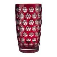 Стакан HIGHBALL LENTE RED