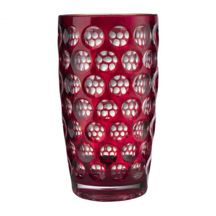 Стакан HIGHBALL LENTE RED